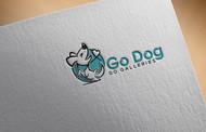 Go Dog Go galleries Logo - Entry #71