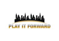 Play It Forward Logo - Entry #240