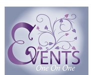 Events One on One Logo - Entry #138