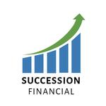 Succession Financial Logo - Entry #407