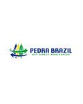 PedraBrazil Logo - Entry #57
