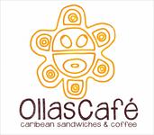 Ollas Café  Logo - Entry #83