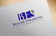 Buller Financial Services Logo - Entry #280