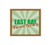 East Bay Foodnews Logo - Entry #13