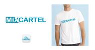 MIXCARTEL Logo - Entry #97