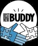 Best New Buddy  Logo - Entry #143
