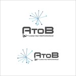 A to B Tuning and Performance Logo - Entry #212