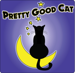 Logo for cat charity - Entry #49