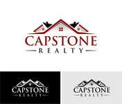 Real Estate Company Logo - Entry #167