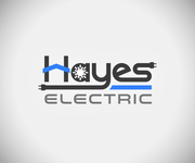 Hayes Electric Logo - Entry #18