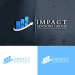 Impact Advisors Group Logo - Entry #336