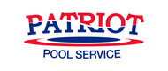 Patriot Pool Service Logo - Entry #120