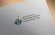 Mechanical Construction & Consulting, Inc. Logo - Entry #121