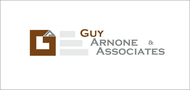 Guy Arnone & Associates Logo - Entry #111