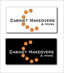 Cabinet Makeovers & More Logo - Entry #158