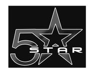 Five Star Logo - Entry #86