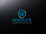 Warner Financial Group, Inc. Logo - Entry #56