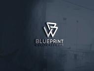 Blueprint Wealth Advisors Logo - Entry #243