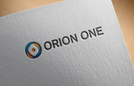 ORION ONE Logo - Entry #56