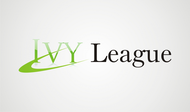 Logo for Ivy Voices - Entry #3