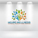 Neuro Wellness Logo - Entry #770