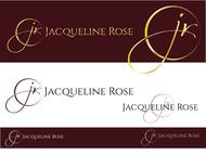 Jacqueline Rose  Logo - Entry #74