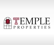 Temple Properties Logo - Entry #1