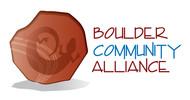 Boulder Community Alliance Logo - Entry #146