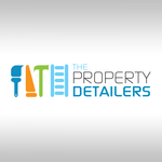 The Property Detailers Logo Design - Entry #31
