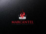 Marcantel Boil House Logo - Entry #26
