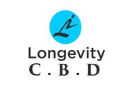 Longevity CBD Logo - Entry #124