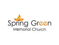 Spring Green Memorial Church Logo - Entry #28