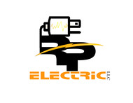 RP ELECTRIC LLC Logo - Entry #33