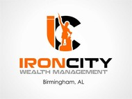 Iron City Wealth Management Logo - Entry #103