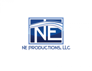 NE Productions, LLC Logo - Entry #19