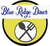Blue Ridge Diner Logo - Entry #39