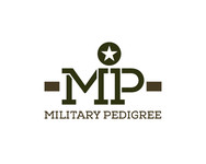 Military Pedigree Logo - Entry #94
