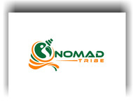 Nomad Tribe Logo - Entry #28