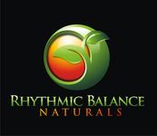 Rhythmic Balance Naturals Logo - Entry #43