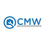 CMW Building Maintenance Logo - Entry #313