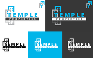 Temple Properties Logo - Entry #23
