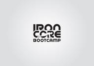 IronCore Bootcamp Logo - Entry #7