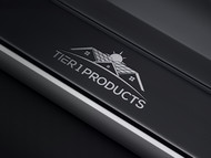 Tier 1 Products Logo - Entry #480