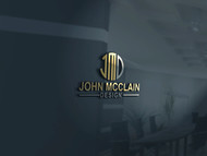 John McClain Design Logo - Entry #77