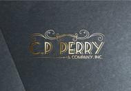 C.P. Perry & Company, Inc. Logo - Entry #68