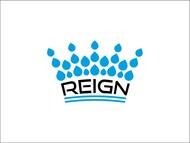 REIGN Logo - Entry #212
