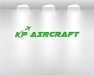 KP Aircraft Logo - Entry #490