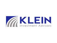 Klein Investment Advisors Logo - Entry #79