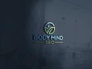 Body Mind 360 Logo - Entry #232