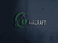 KP Aircraft Logo - Entry #470